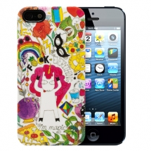 "Чехол для iPhone 5/5s ""I'm Magic"""