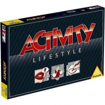 Игра Activity - Lifestyle