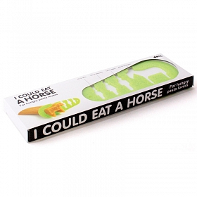 Мера для спагетти I could eat a horse